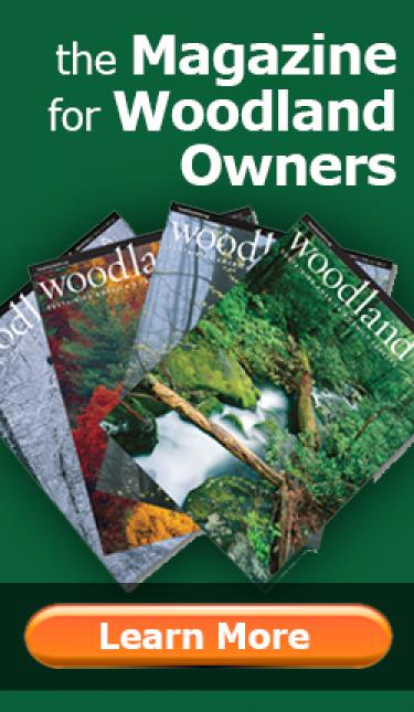 subscribe to the magazine for woodland owners